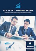 SIMPLE.BI EXPERT powered by Qlik